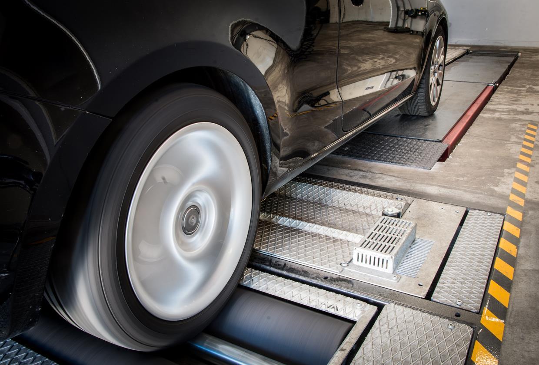 Revisioni 3 ruote Busso Garage