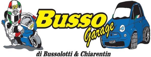 Busso Garage Ancona