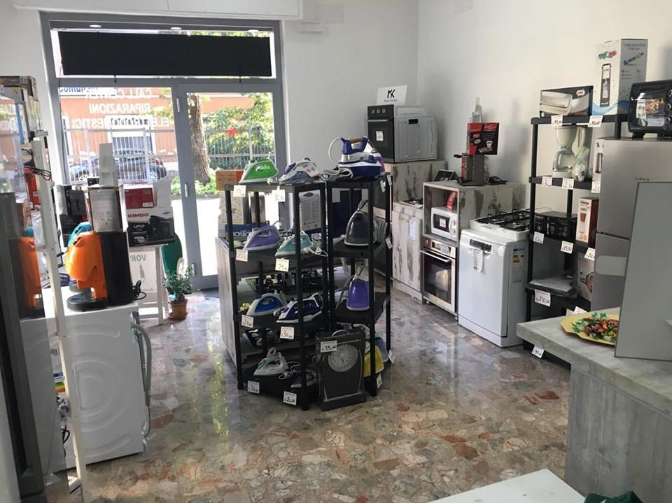 Elettro - Store Manutenzione riparazione e assistenza