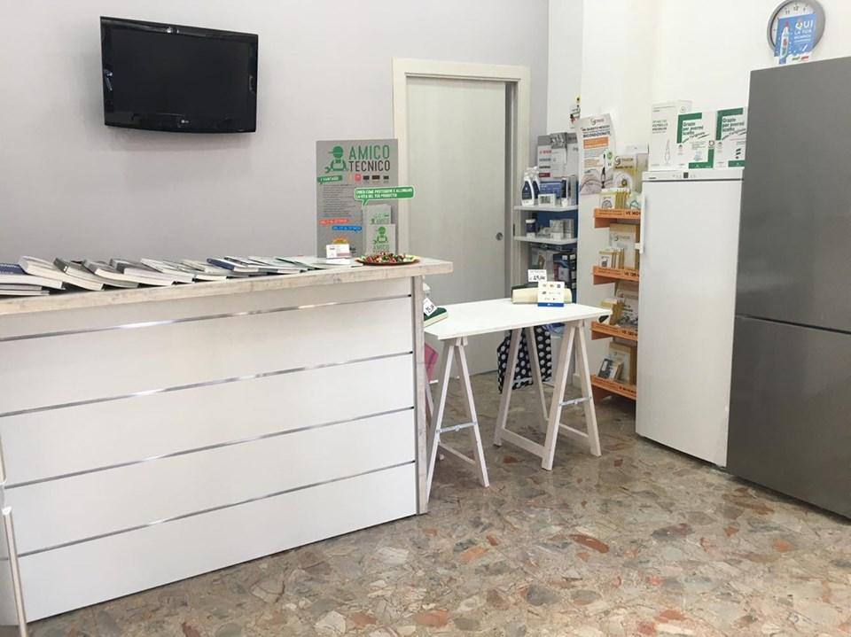Centro assistenza clienti Elettro - Store