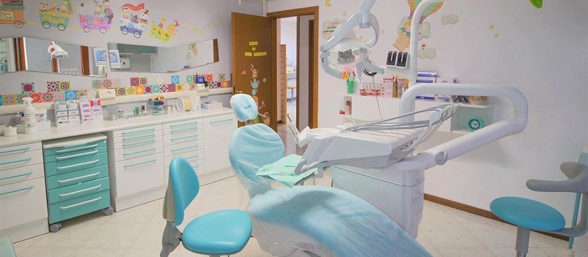 Studio odontoiatrico associato Studio Odontoiatrico Associato Annecchini - D