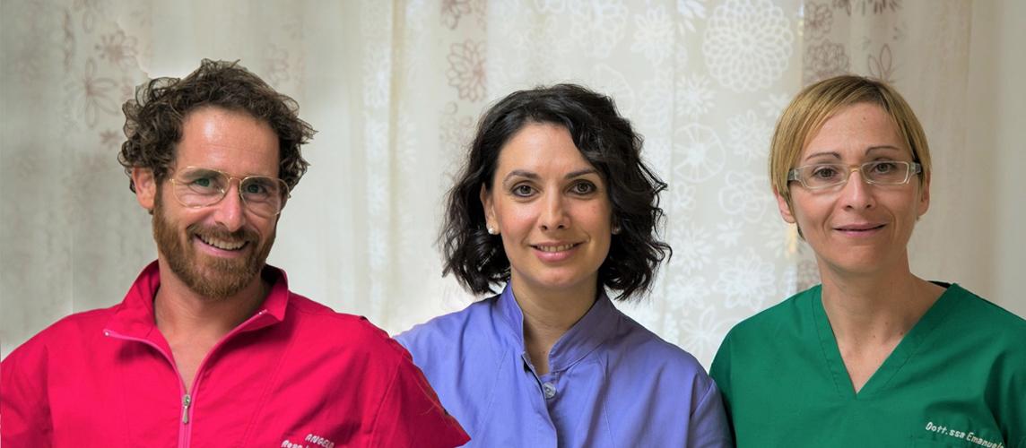 Ortodonzia del bambino e dell