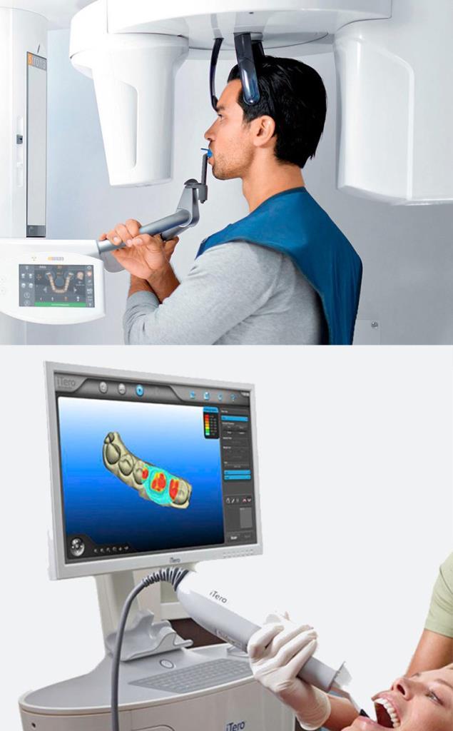 Cura delle patologie odontoiatriche Studio Odontoiatrico Associato Annecchini - D'Alimonte