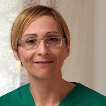 Dottoressa Emanuela D'Alimonte Studio Odontoiatrico Associato Annecchini - D'Alimonte