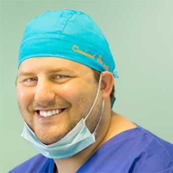 Dottor De Luca Maria Filippo Studio Odontoiatrico Associato Annecchini - D'Alimonte