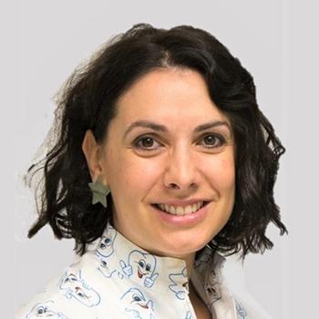 Dottoressa Stefania Annecchini Studio Odontoiatrico Associato Annecchini - D'Alimonte