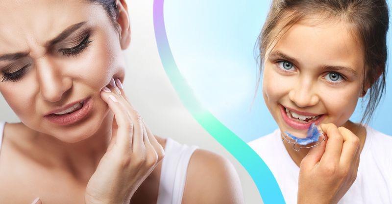 Ortodonzia infantile Studio Odontoiatrico Associato Annecchini - D'Alimonte