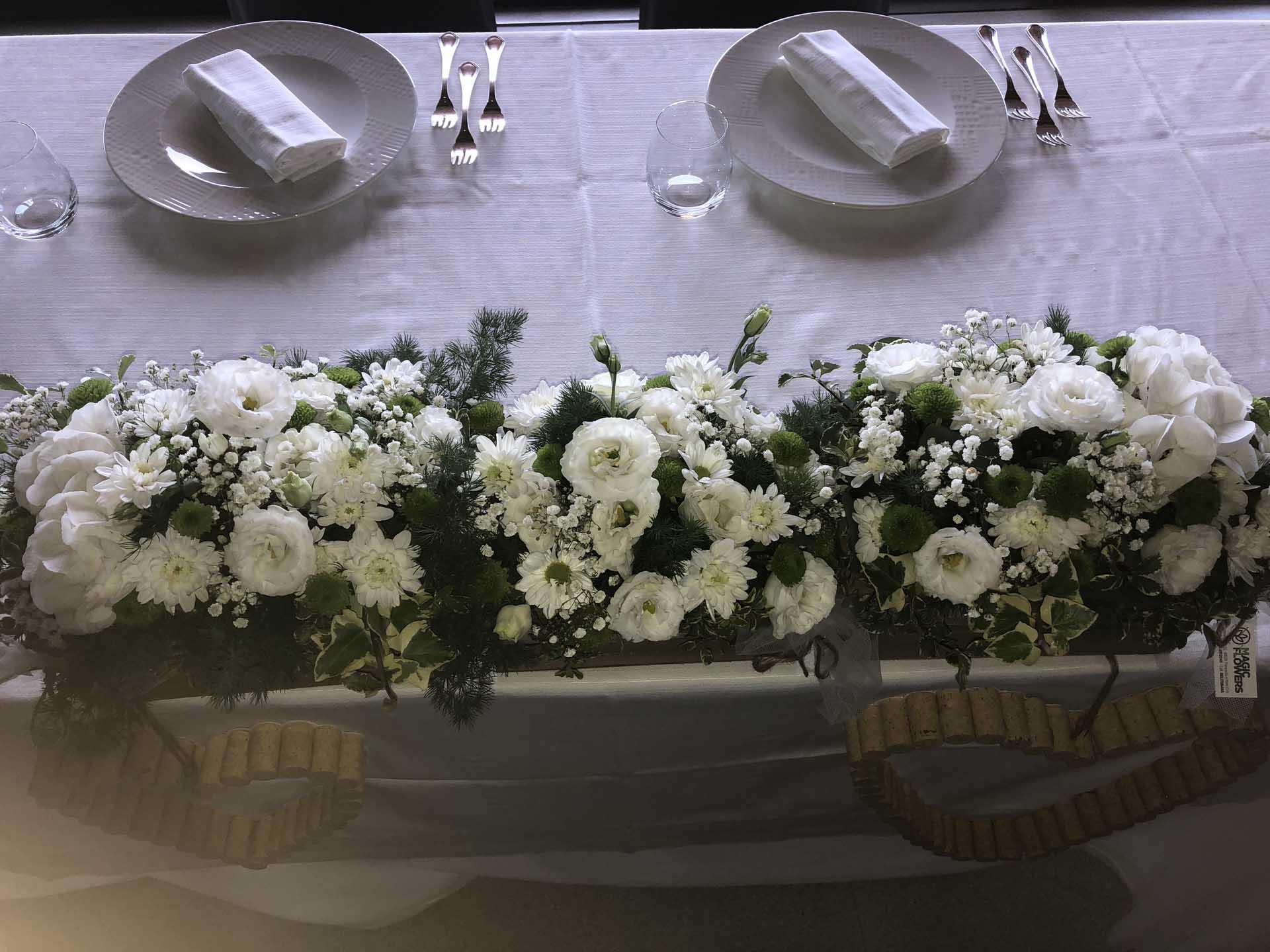Vendita piante e fiori Magic Flowers