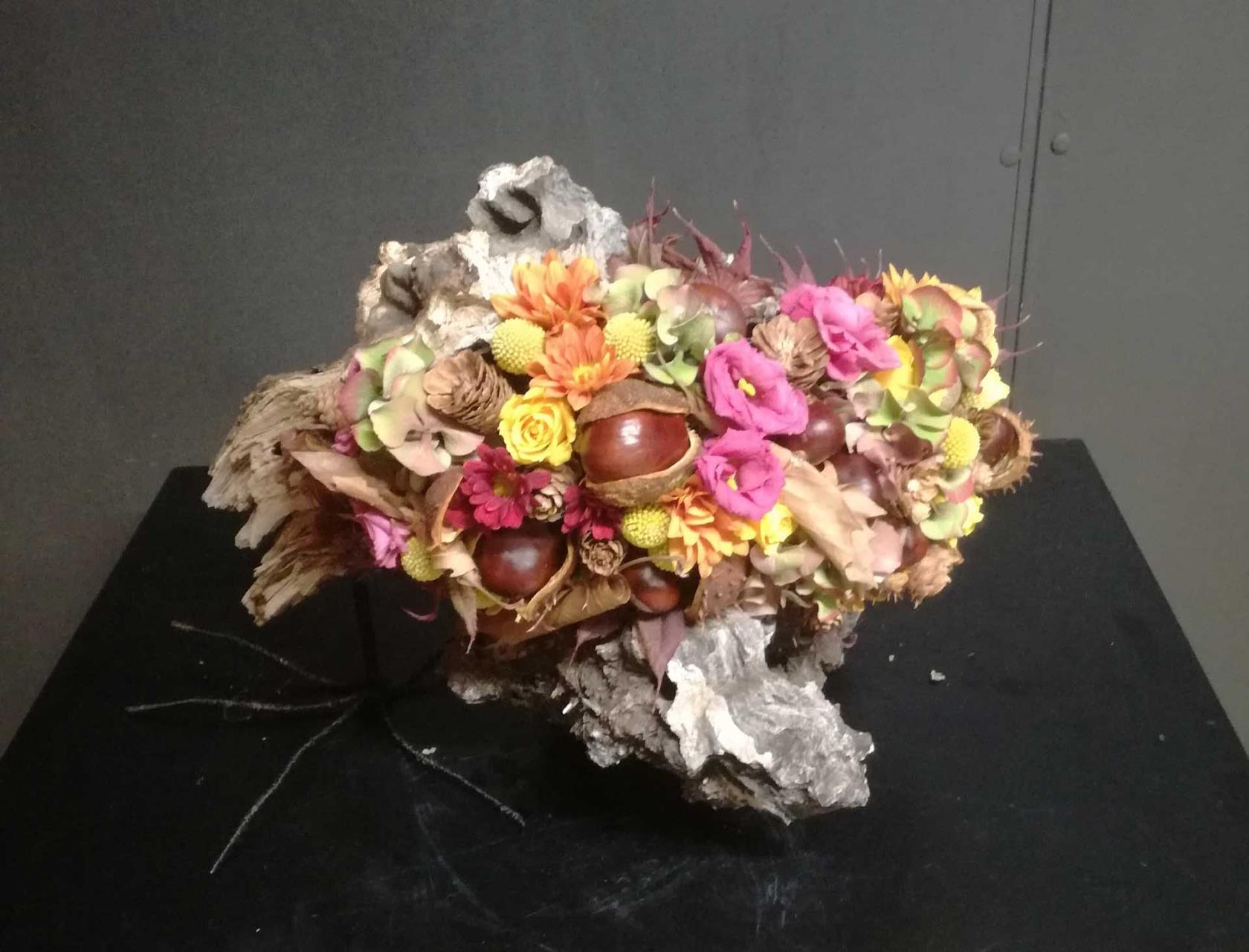 Servizio fiori diurno e notturno Magic Flowers
