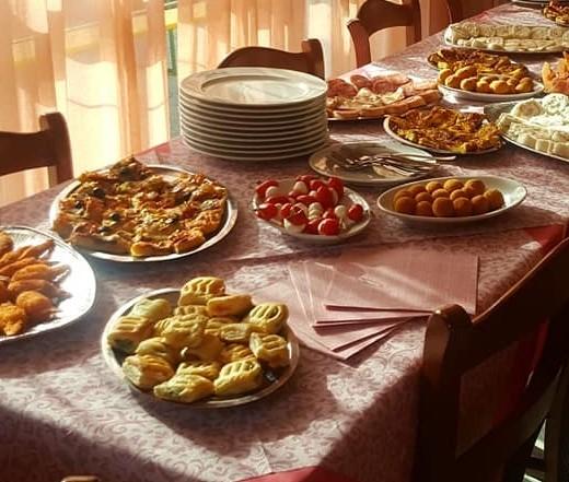 cucina tipica friulana