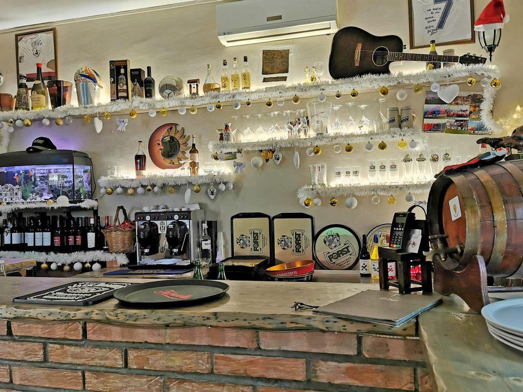 ristorante  Vibo Valentia