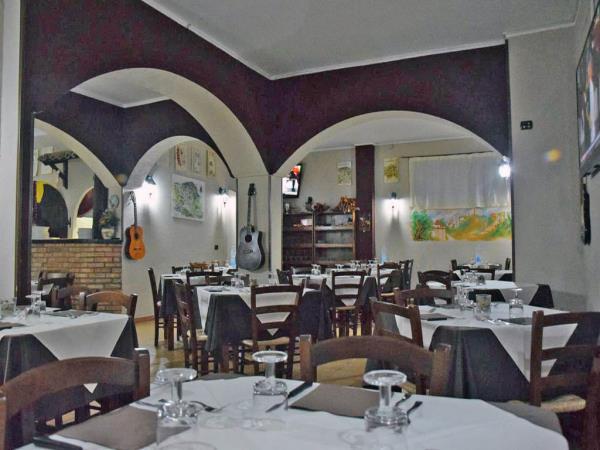 ristorante rustico vibo valentia