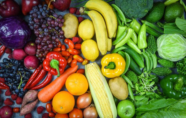produzione e vendita frutta e verdura a km 0 a Torino