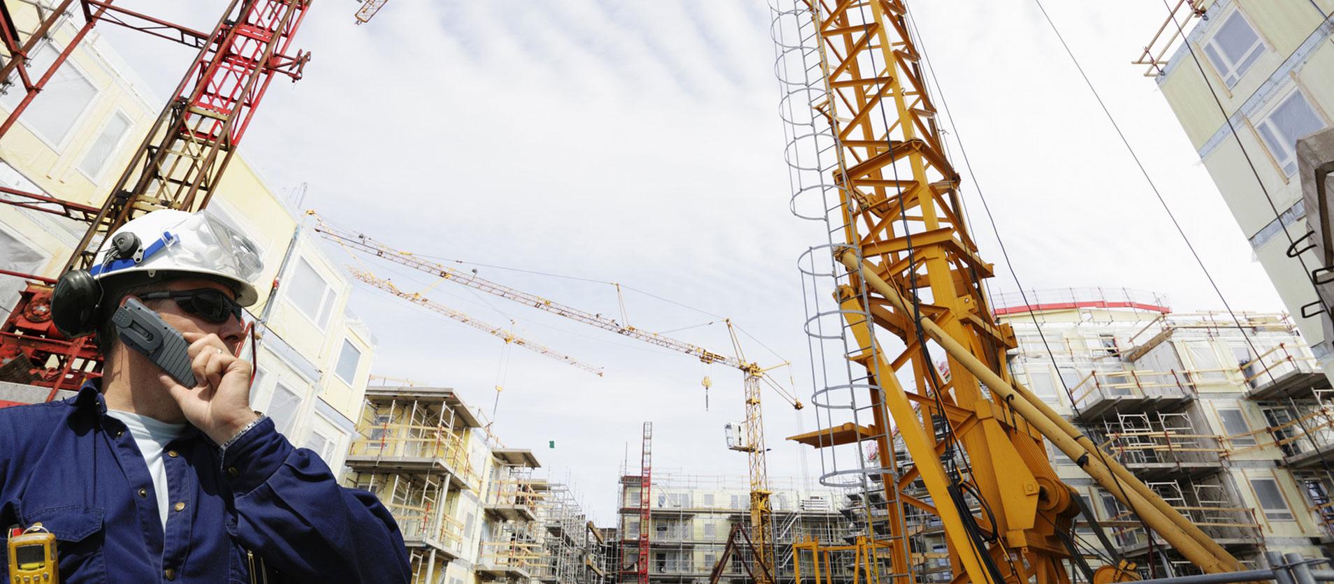 Progettazione e realizzazione ponteggi edili Nova Coperture Edil