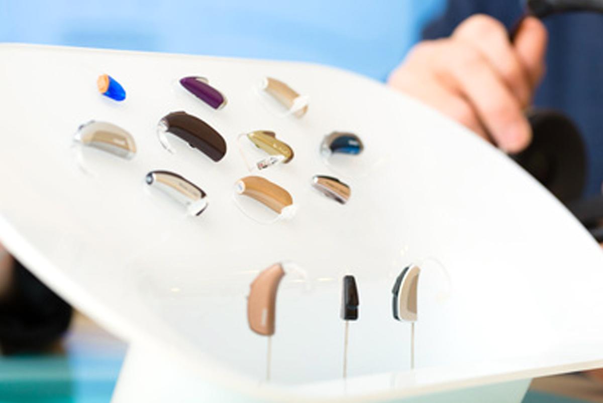Accessori e ricambi per protesi acustiche