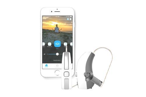 app per apparecchi acustici