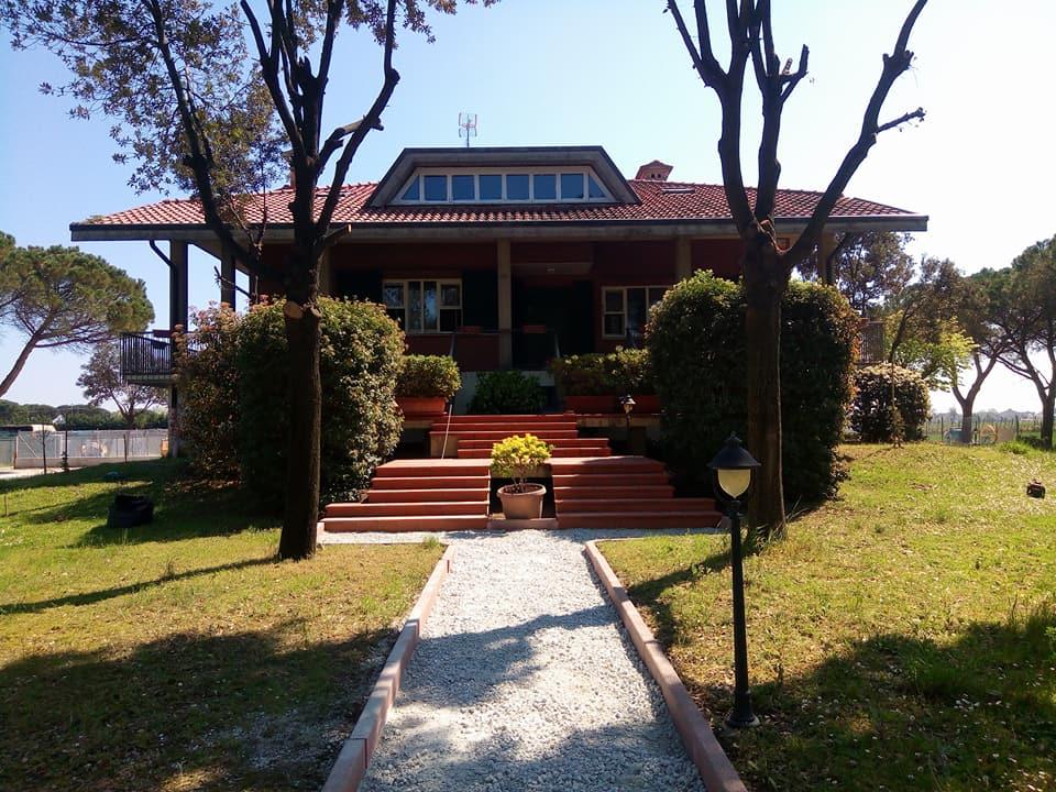 Impresa di Pulizie Adriatica Manutenzione parchi e giardini