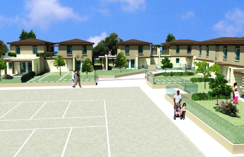 Vendita nuovi appartamenti General Costruzioni
