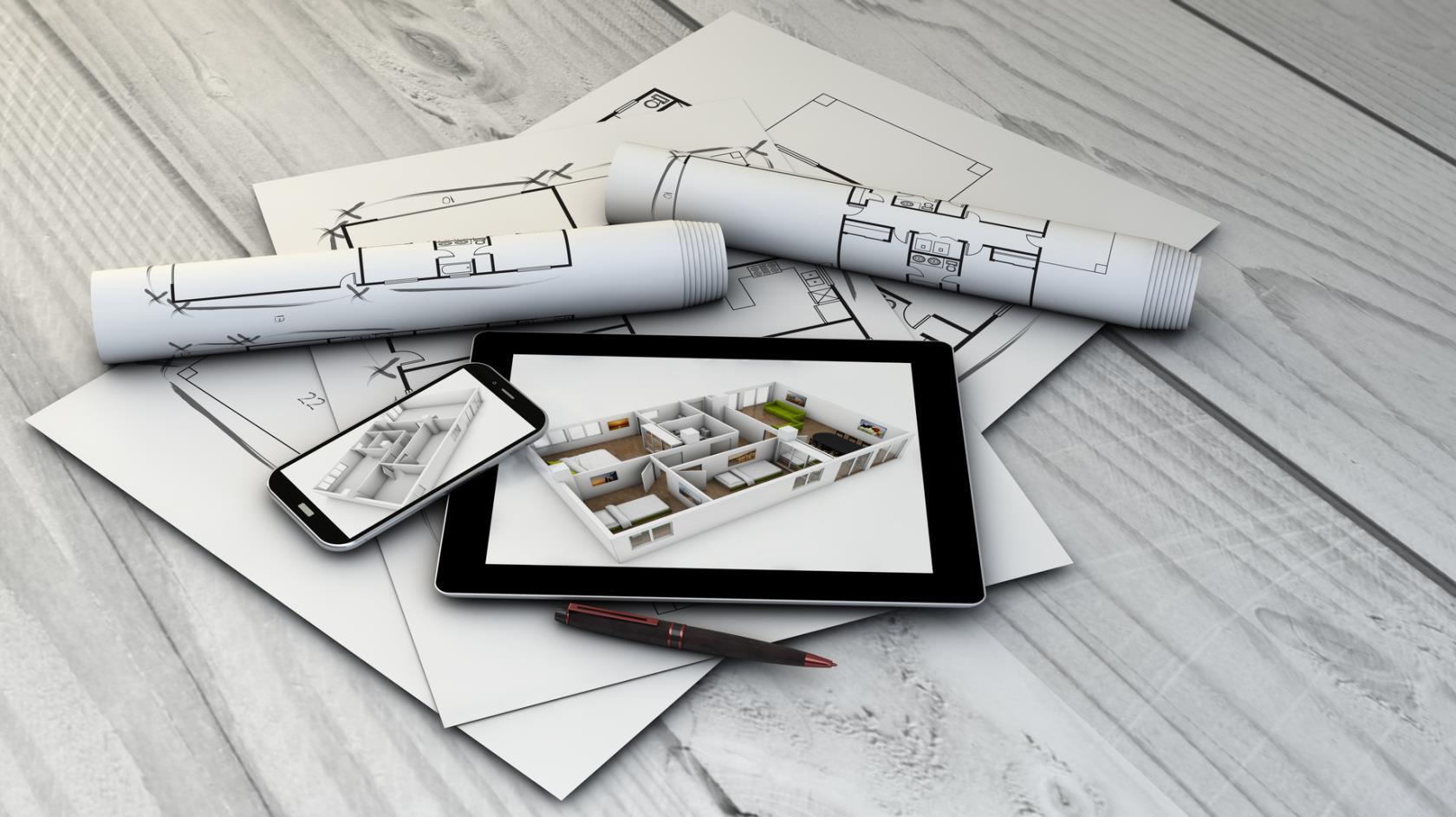 Vendita immobili General Costruzioni