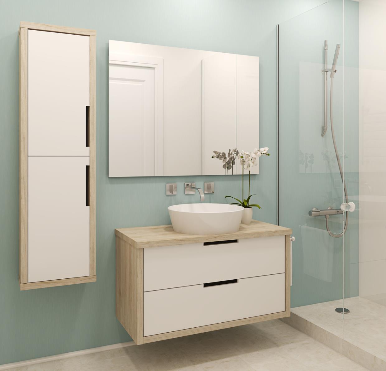 rivestimenti bagni e installazione box doccia