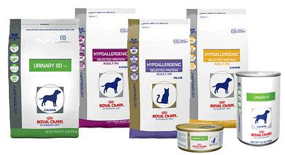 Alimenti per cani e gatti Zooagricola