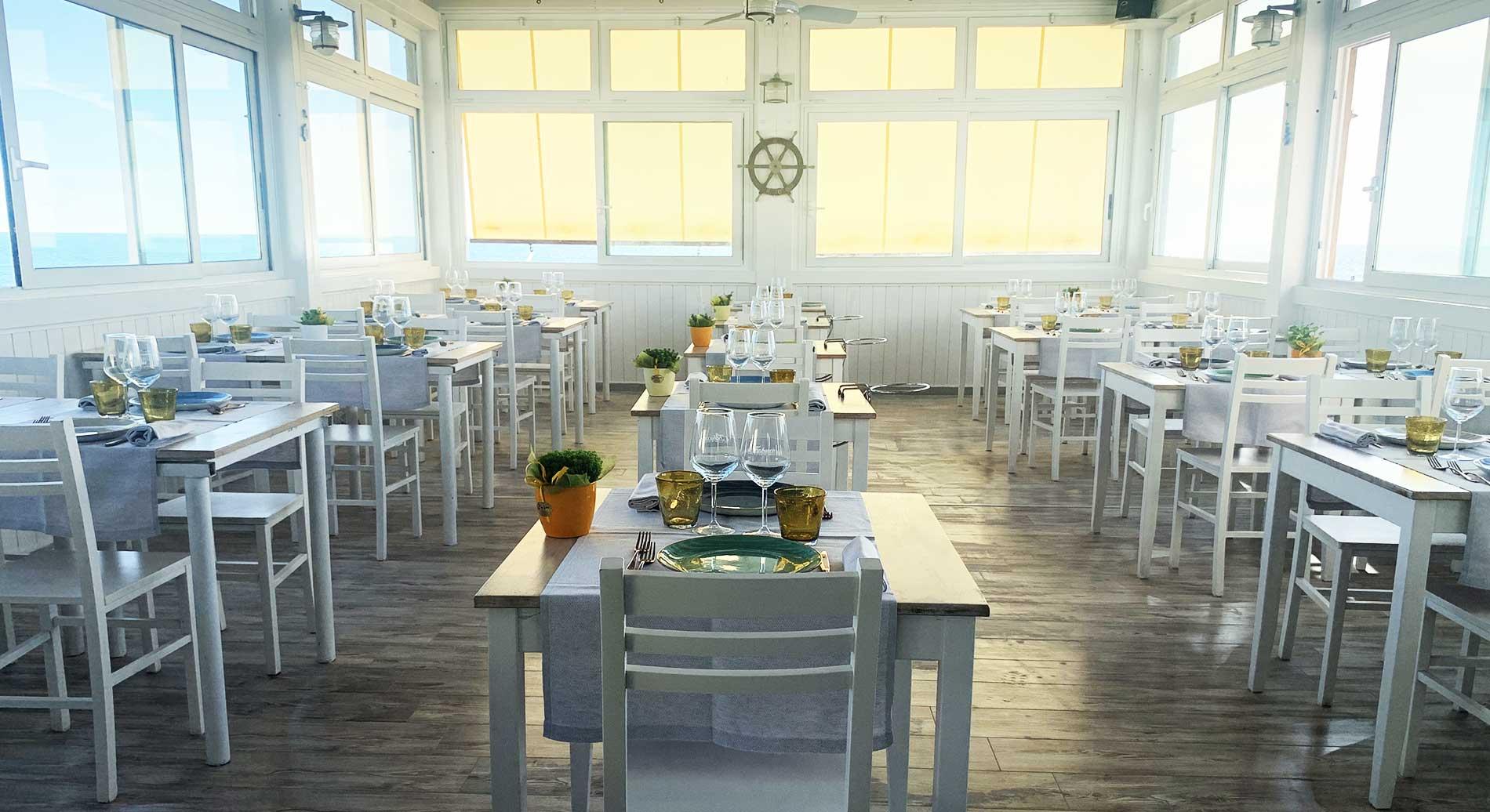 ristorante di pesce santa marinella