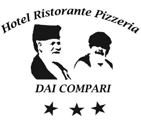 www.hoteldaicompari.it