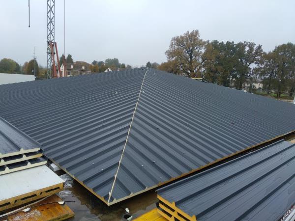 coperture e rifacimento tetti