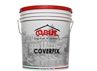 Latta Coverfix fm building arezzo