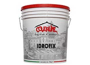 latta Idrofix fm building arezzo