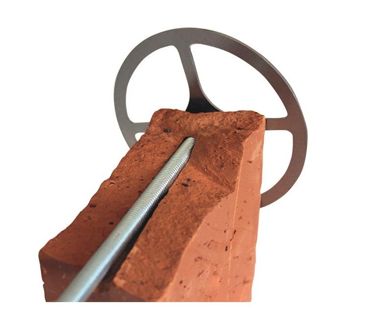 well stell rod fix fm building arezzo