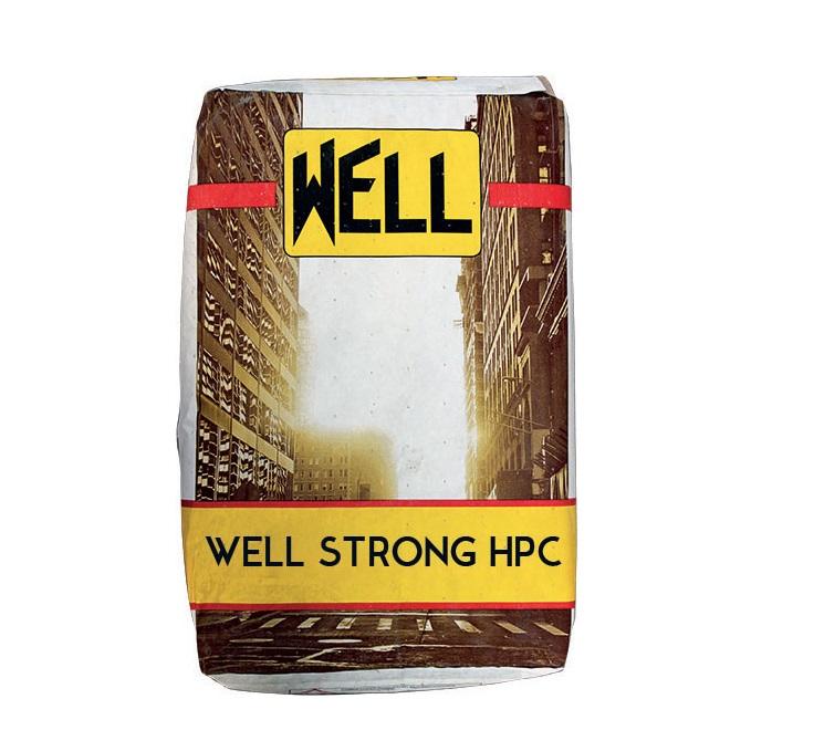 well-strong-hpc