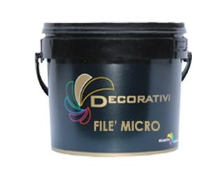 latta file micro fm building arezzo