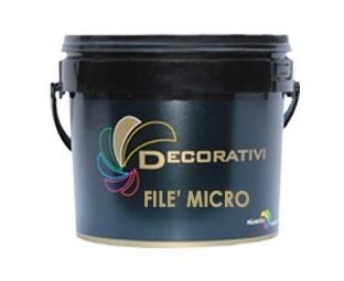 latta filè micro fm building arezzo