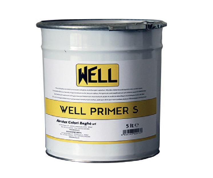 well primer s fm building arezzo