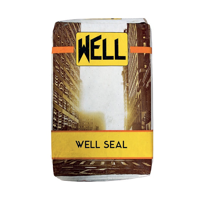 well seal fm building arezzo