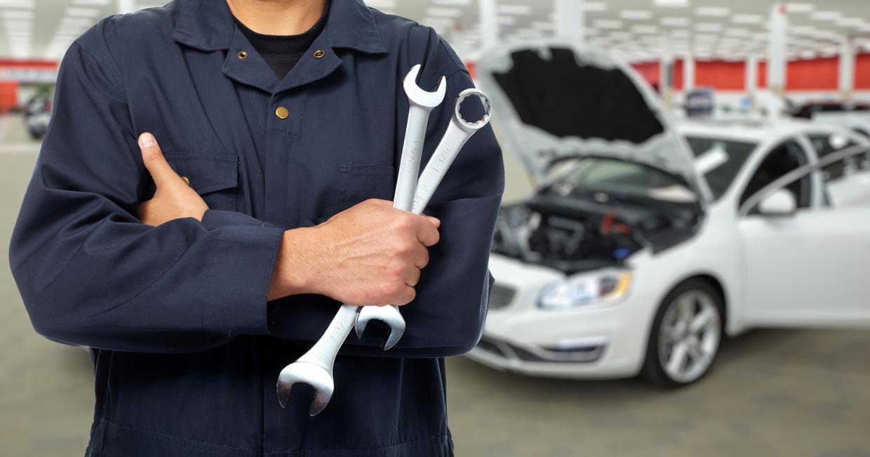 Interventi sulla meccanica auto
