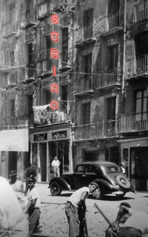 negozio abbigliamento Schirò Cagliari