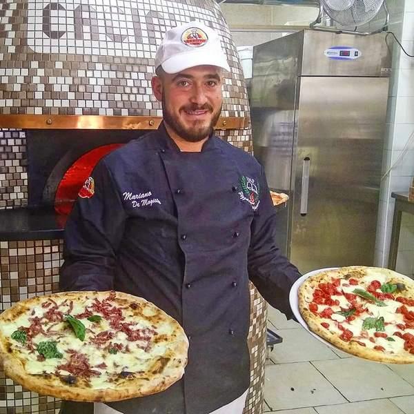 pizzeria tipica napoli