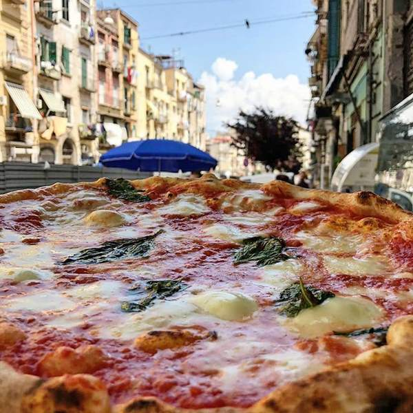 vera pizza napoli