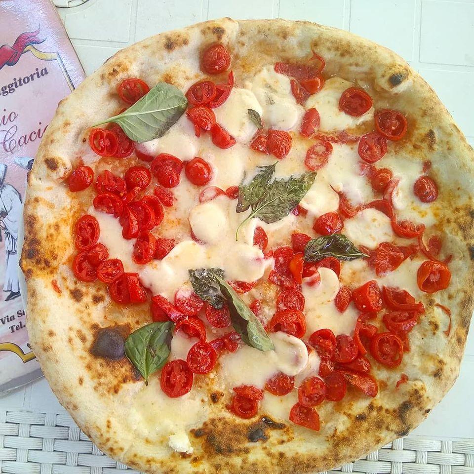 pizzeria tipica napoletana napoli