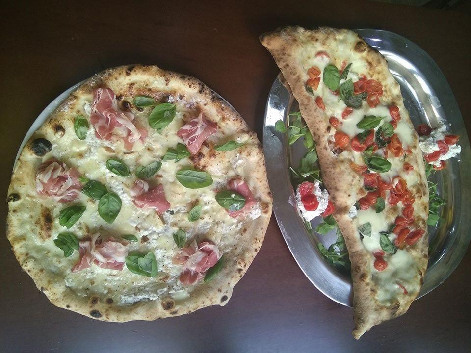 pizzeria napoletana napoli