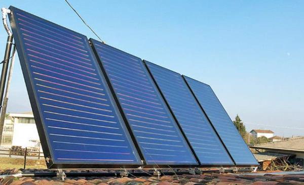 pannello solare termico termosfera onifai