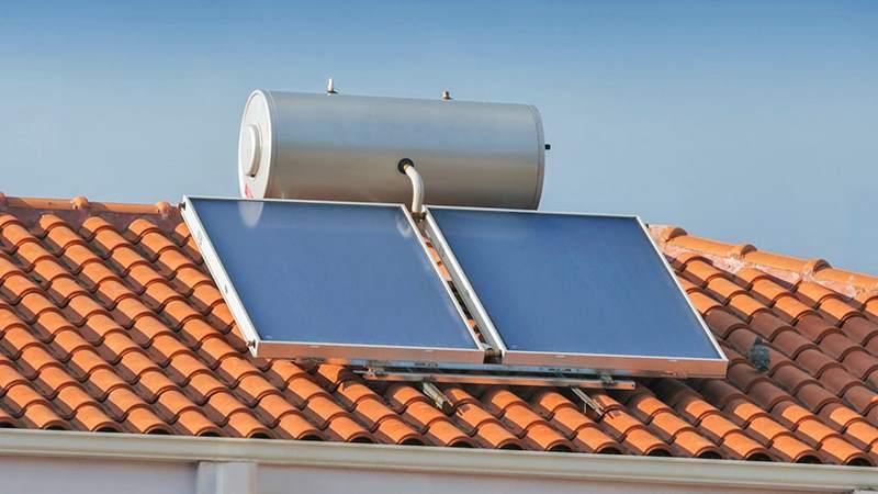 termosfera Onifai pannelli solari
