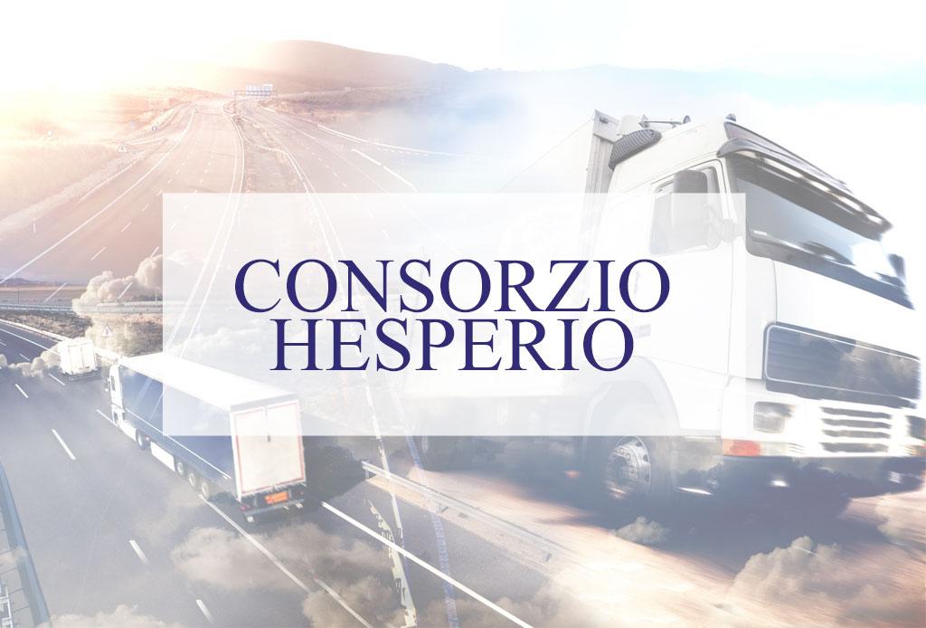 CONSORZIO HESPERIO