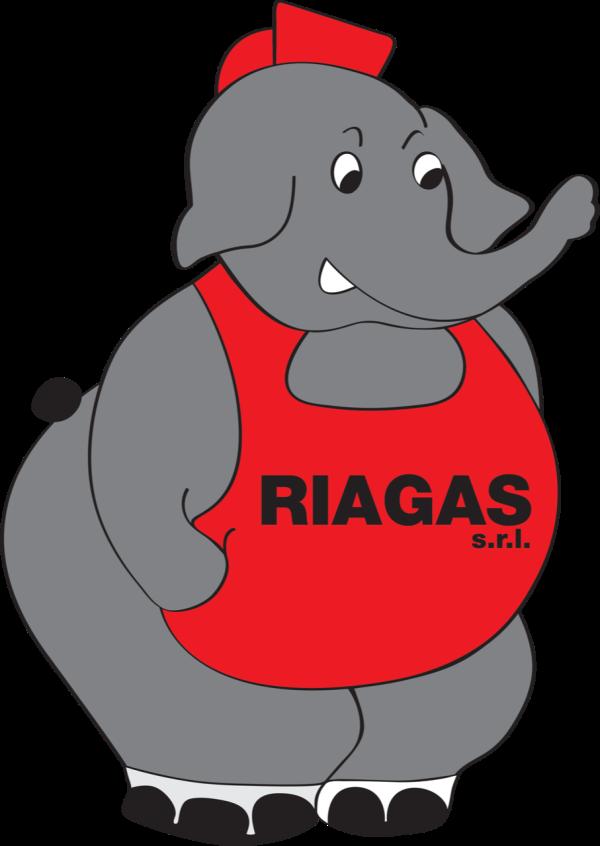 RIAGAS SRL