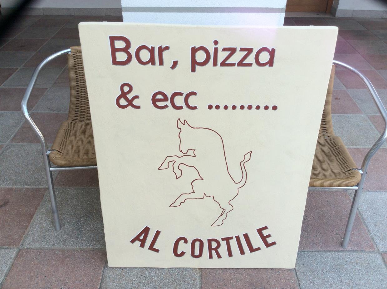 Al Cortile