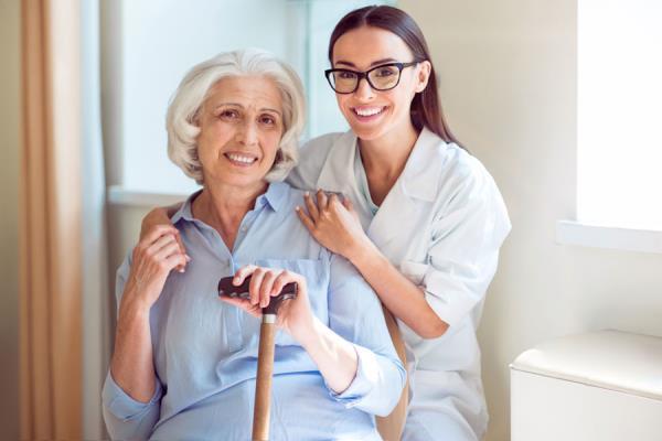 servizio di assistenza a domicilio per anziani terni