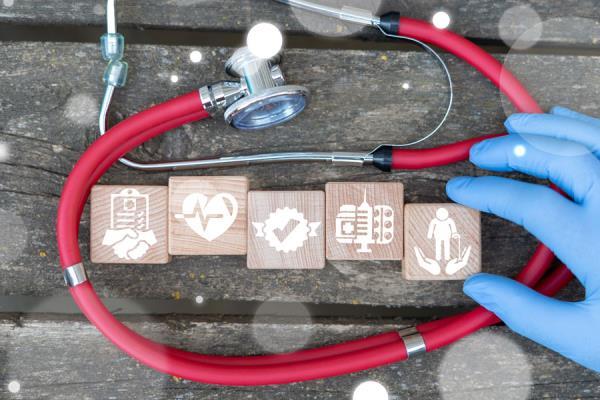 Servizi di assistenza sanitaria e ospedaliera terni