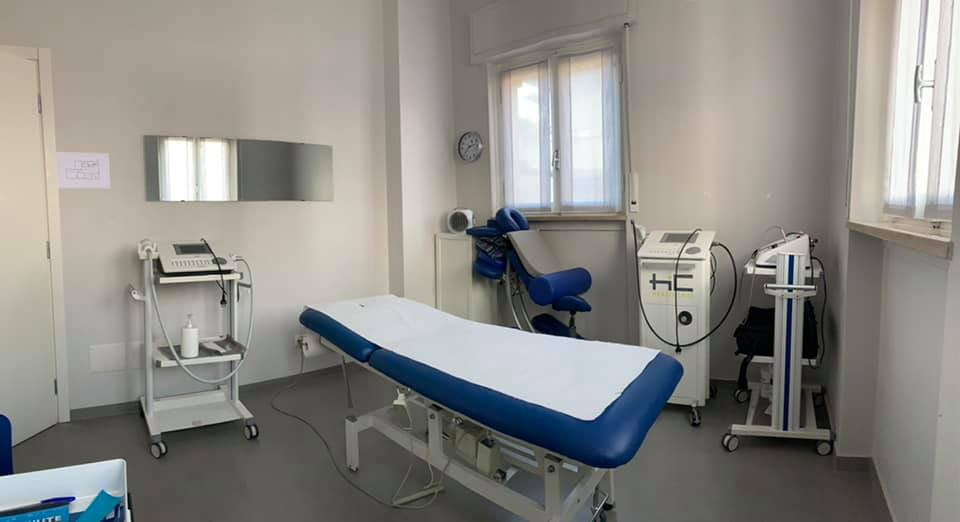 Osteopata dr Casero